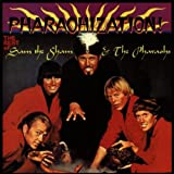 Skivomslag för Pharaohization: The Best of Sam the Sham & The Pharoahs