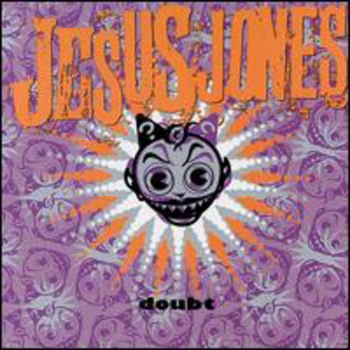Jesus Jones - Doubt - Zortam Music