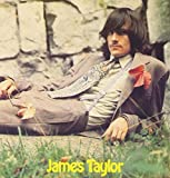 album art to James Taylor