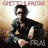 Pochette de l'album pour Ghetto Superstar