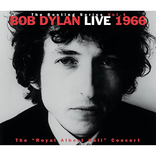 The Bootleg Series, Vol. 4: Bob Dylan Live, 1966: The Royal Albert Hall Concert