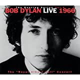 "album art to The Bootleg Series, Volume 4: Live 1966: The ""Royal Albert Hall"" Concert (disc 1)"