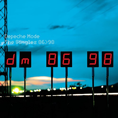 Depeche Mode - The singles 86 98 - Zortam Music