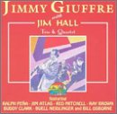Jimmy Giuffre & Jim Hall - Jimmy Giuffre With Jim Hall