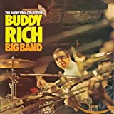 Skivomslag fr Buddy Rich Collection