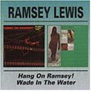 Cubierta del álbum de Hang on Ramsey/Wade in the Water