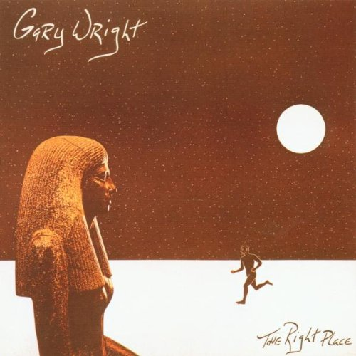 GARY WRIGHT - The Right Place - Zortam Music