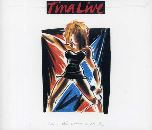 Tina Turner - All The Best CD02 - Zortam Music