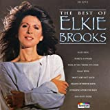 Album cover for The Best of Elkie Brooks