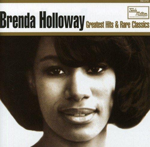 Brenda Holloway - Greatest Hits & Rare Classics [Karussell]