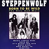 Born To Be Wild: Hits & More, by Steppenwolf