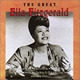 Copertina di album per The Essential Ella Fitzgerald: The Great Songs