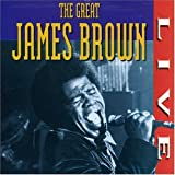 Copertina di album per The Great James Brown
