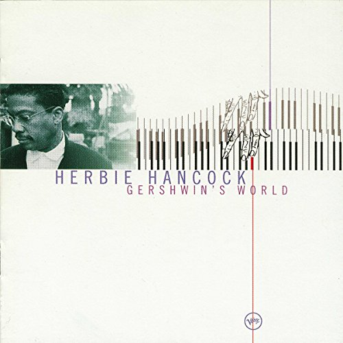 Herbie Hancock - Gershwin's World