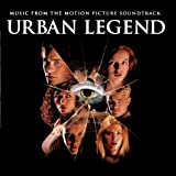 Cover von Urban Legend