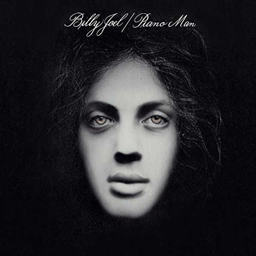 Original album cover of Piano Man by Billy Joel