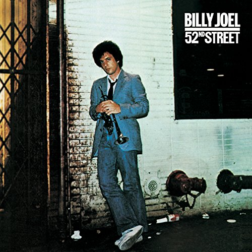 Billy Joel - 52nd Street Lyrics - Zortam Music
