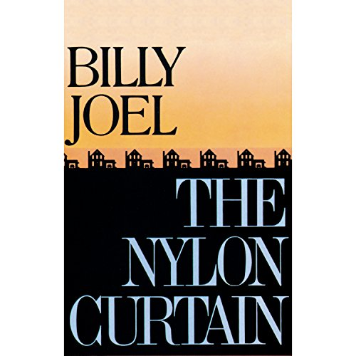 Billy Joel - The Nylon Curtain - Zortam Music