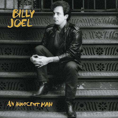 Billy Joel - An innocent Man - Zortam Music