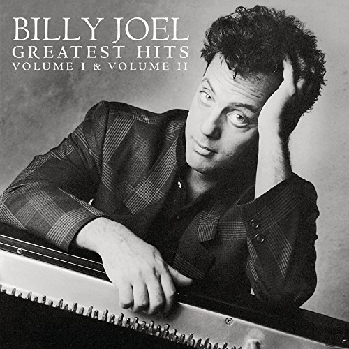 Billy Joel - Greatest Hits Volume I & Volume II [Disc 2] - Zortam Music