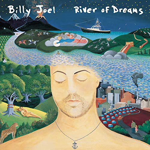 Billy Joel - River Of Dreams - Zortam Music
