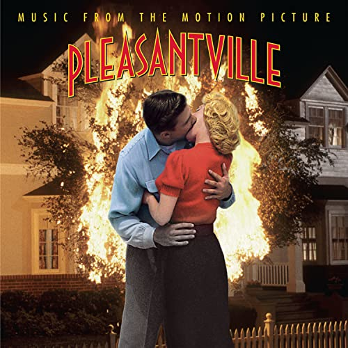 Pleasantville soundtrack