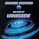 Cover de Galactic Grooves: The Best of Lakeside