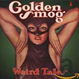 Copertina di album per Weird Tales