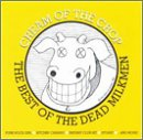 Skivomslag för Cream Of The Crop: The Best Of The Dead Milkmen
