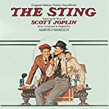 Copertina di The Sting: Original Motion Picture Soundtrack