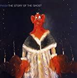 album art to The Story of the Ghost