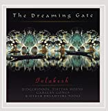 Cover de The Dreaming Gate
