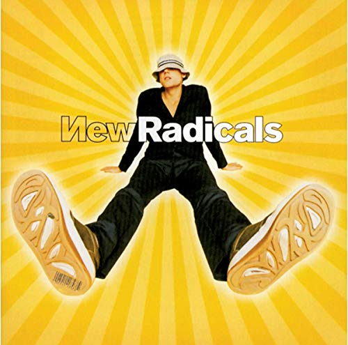 NEW RADICALS - Maybe you`ve been brainwashed too - Zortam Music