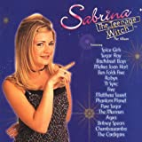 Various Artists - Sabrina, The Teenage Witch: The Album (1996 Television Series)