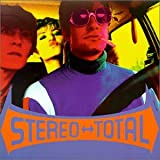 Album cover for Stereo Total