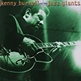 Album cover for Kenny Burrell & The Jazz Giants