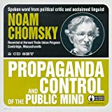 Skivomslag för Propaganda and Control of the Public Mind (disc 2)
