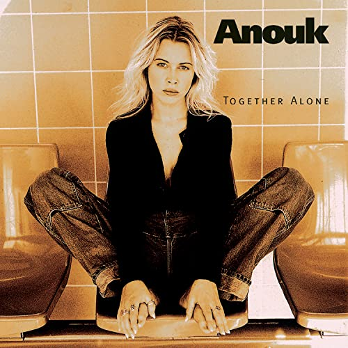 Anouk - Time Is A Jailer Lyrics - Zortam Music