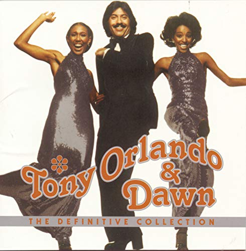Tony Orlando &amp; Dawn