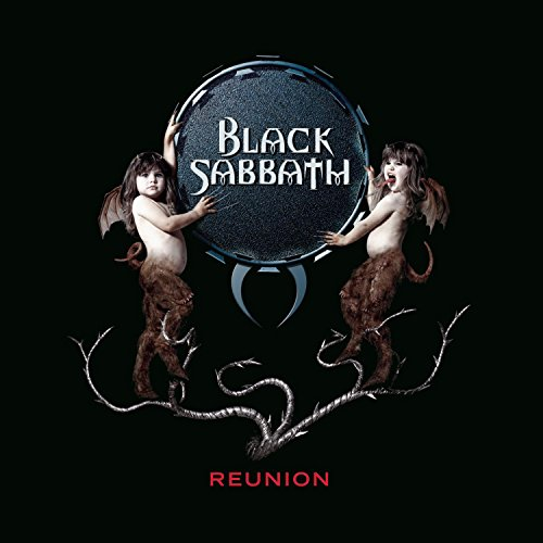 Black Sabbath - Reunion - Zortam Music