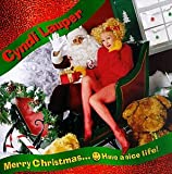 album art to Merry Christmas... Have a Nice Life!