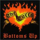 Copertina di Bottoms Up