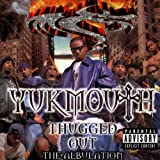 Capa de Thugged Out: The Albulation (disc 1)