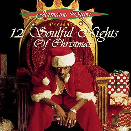 12 Soulful Nights of Christmas