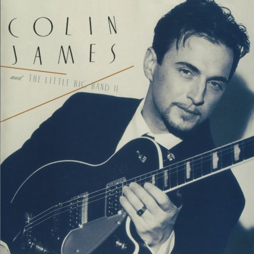 Colin James - Let
