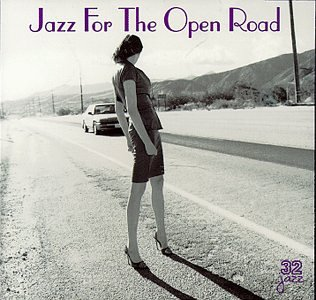 Various - Jazz For The Open Road - Zortam Music