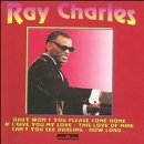 Ray Charles [Entertainers]