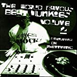 The World Famous Beat Junkies, Volume 2 (disc 2)