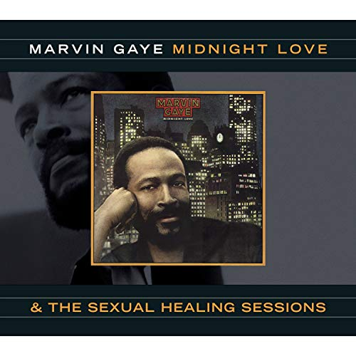 Marvin Gaye - Body Talk, Forever Yours