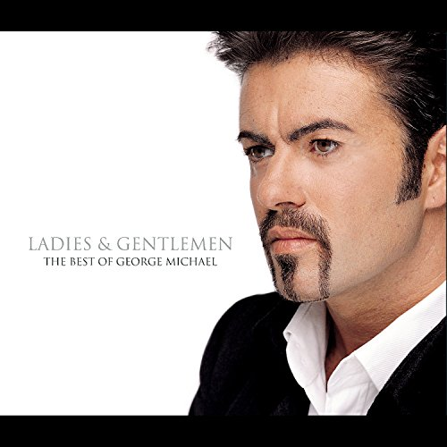CD-Cover: George Micheal - Ladies And Gentlemen
